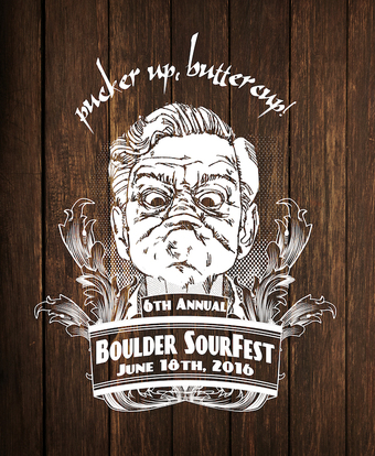 6th Annual Boulder SourFest