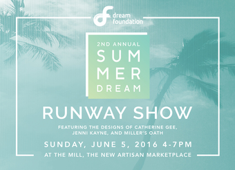 2nd Annual Summer Dream