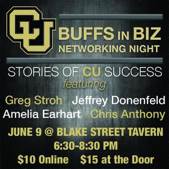 Buffs in the Biz: Stories of CU Success