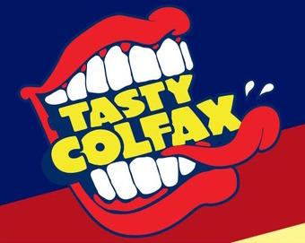 Tasty Colfax 2016