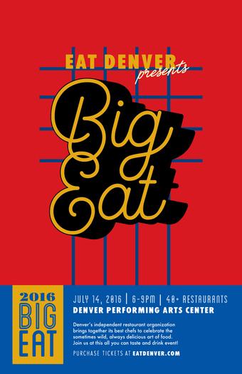 2016 Big Eat