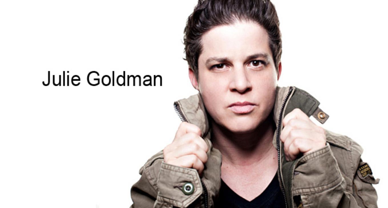 julie goldman vegas