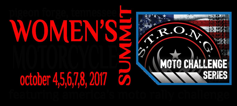 Women's Motorcycle Summit 2017 Smoky Mountain Edition - Tickets