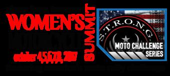 Women's Motorcycle Summit 2017 Smoky Mountain Edition