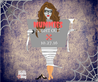 East Valley Moms Blog MUMMIES Night Out