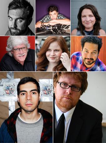 HPCF: Sexpot Comedy Showcase