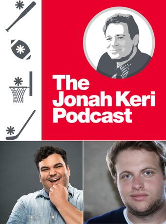 HPCF: The Jonah Keri Podcast Live Taping