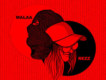 Malaa + Rezz