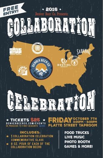 Collaboration Celebration 2016