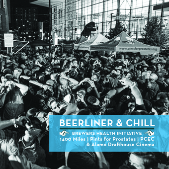 Beerliner & Chill | Brewers Health Initiative