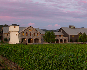 Masters Winemaker Dinner with Silver Oak and Twomey Cellars