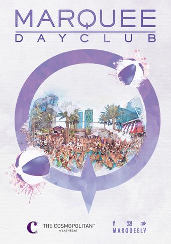 Politik - Marquee Dayclub