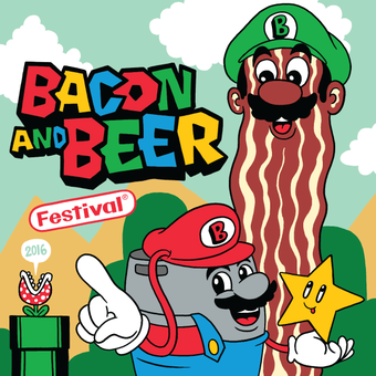 Bacon and Beer 2016