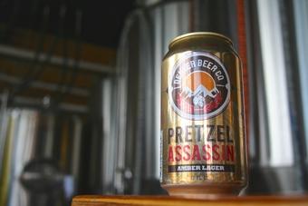 Denver Beer Co's 1st Annual Zwickel Fest