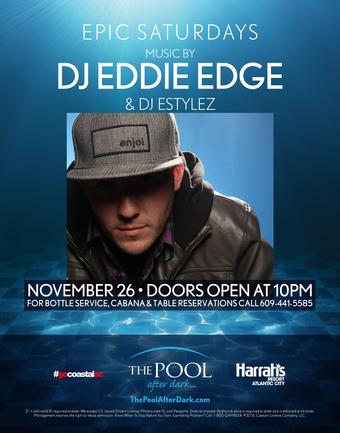 Epic Saturdays with DJ Estylez