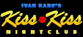 Lifestyle Fridays @ Ivan Kane's Kiss Kiss Nightclub at Tropicana in Atlantic City