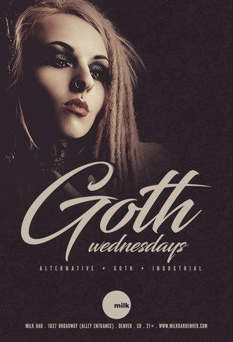 Goth Night