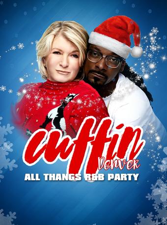 Cuffin' Denver All Thangs R&B Party 3