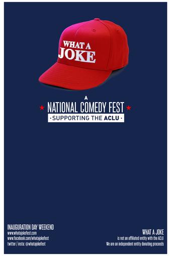 What A Joke Fest Denver