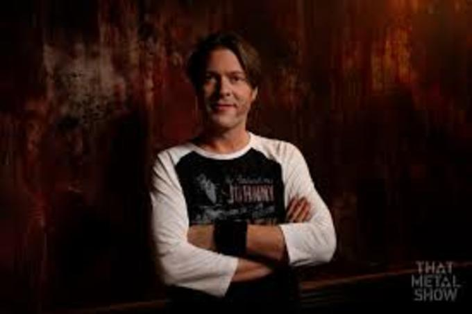 Valley Forge Casino: Special Headliner Don Jamieson