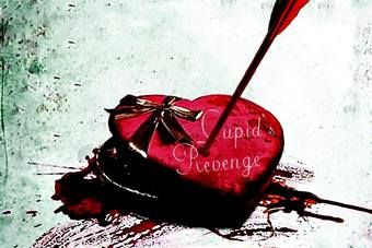 3rd Annual Cupid's Revenge Pub Crawl