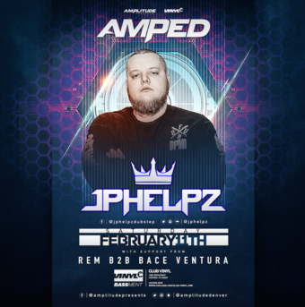 AMPED #2 ft. JPhelpz