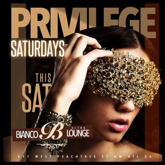 SAT 06.17.17 :: PRIVILEGE SATURDAYS POWERED BY MIKE CLAY & T-12 ENTERTAINMENT