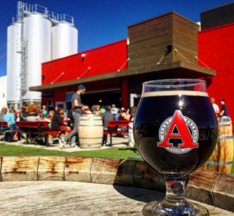Avery Brewing Co: 15th Annual Boulder Strong Ale Fest