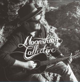 Moonshiner Collective LIVE at Milk Bar
