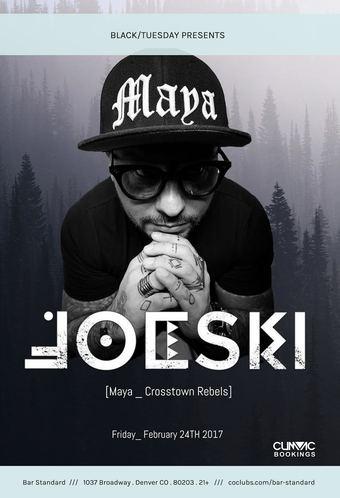 Joeski