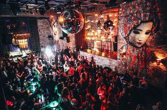Tao Nightclub - Presidents' Day Weekend