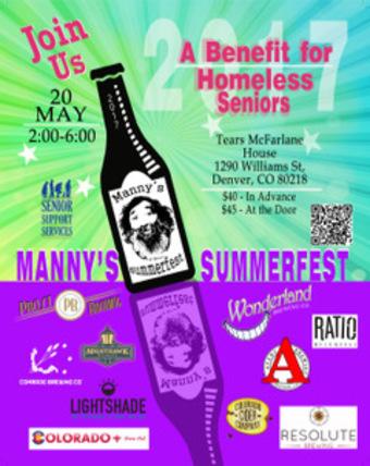 Manny's Summerfest 2017