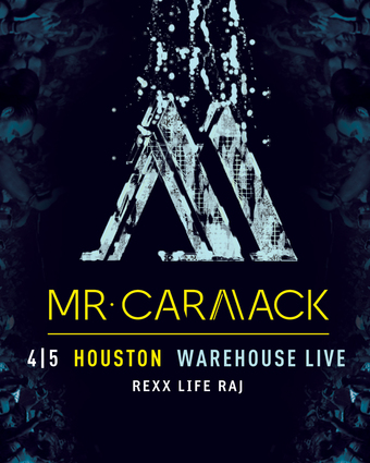 MR . CARMACK HOUSTON