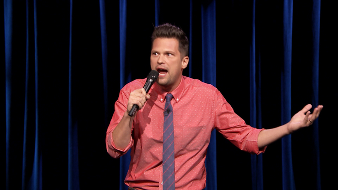 Valley Forge Casino:  Julian McCullough