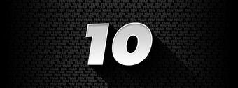 Sub.mission 10 Year Anniversary