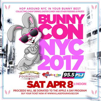 NYC BunnyCon 2017
