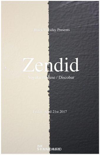 Zendid