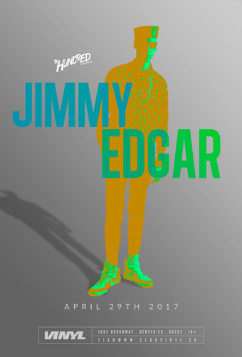 Jimmy Edgar