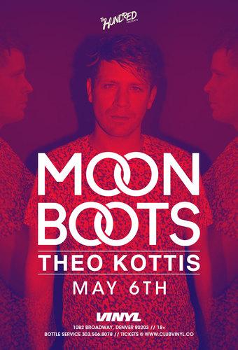 Moon Boots & Theo Kottis