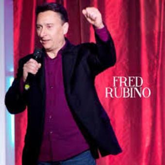 Staten island: Saturday May 6th w/ Fred Rubino