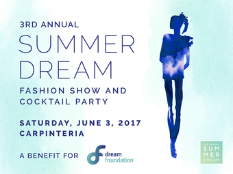 3rd Annual Summer Dream