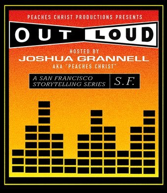 OUTLOUD: An SF Storytelling Series