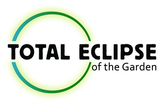 Total Eclipse of the Garden