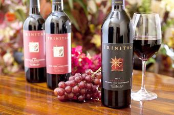 Trinitas Wine Dinner