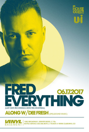 Fred Everything