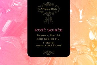 Rosé Soirée