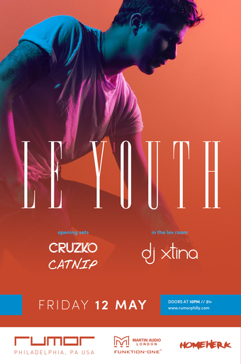 Le Youth at Rumor