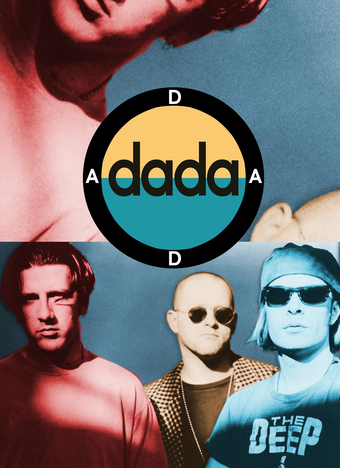 Dada (25th Anniversary Headline Tour)