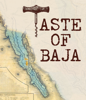 Taste of Baja Food & Wine Festival