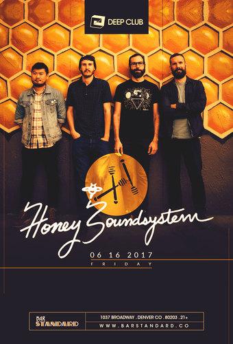 Honey Soundsystem